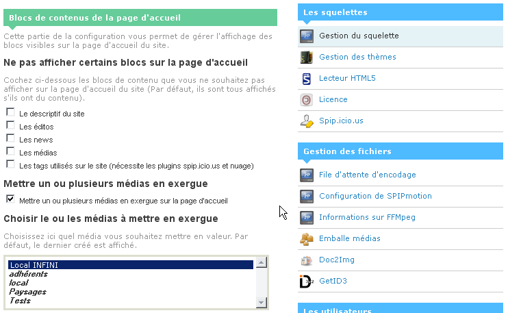 Fichier:Mediaspip page accueil.png
