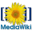 Fichier:MediaWiki logo without tagline.png